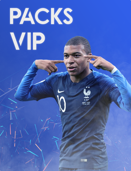 Image pack vip